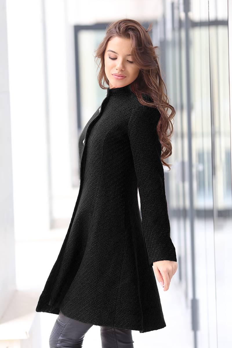 Черно палто Рада